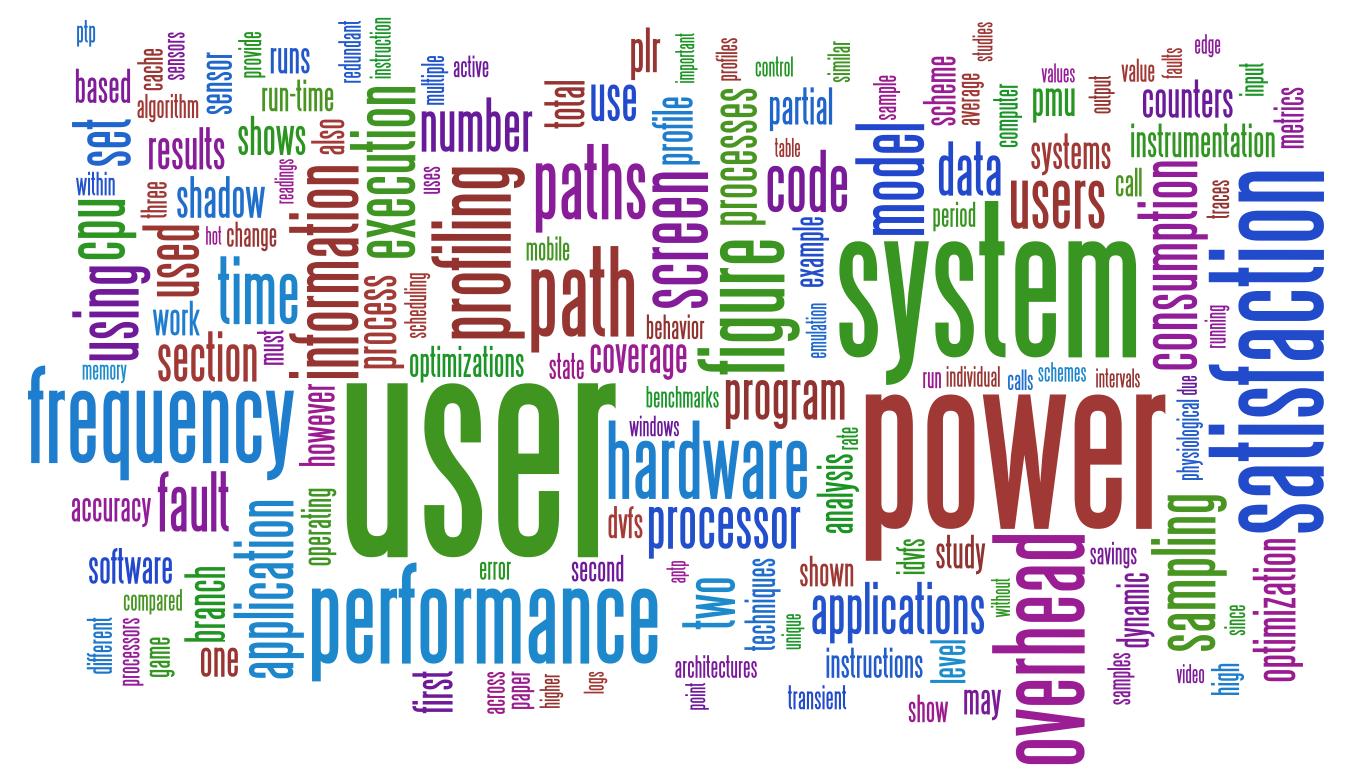 ترجمه مقاله HISC: معماری کامپیوتر با استفاده از واصف دستور اجرایی