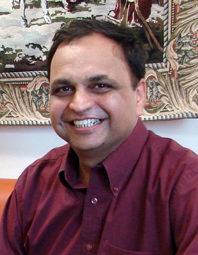 Alok Choudhary