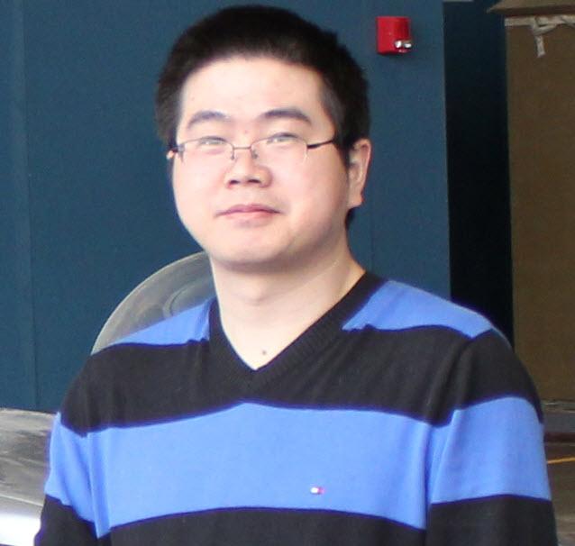 Yuhong Zhang